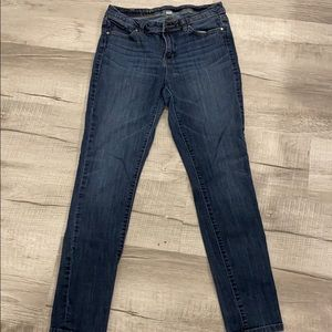 LC by Lauren Conrad jeans